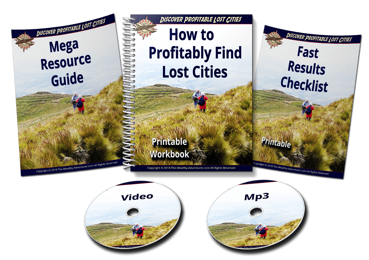 How to Profitable Lost City