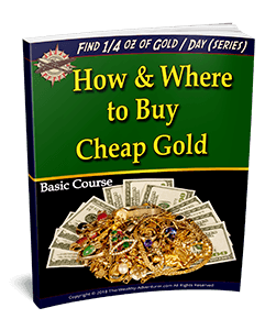 How & Where to Buy Cheap Gold