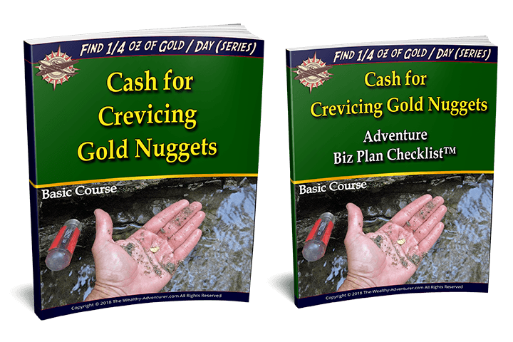 Crevicing-Gold-Nuggets