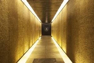 Gold historian