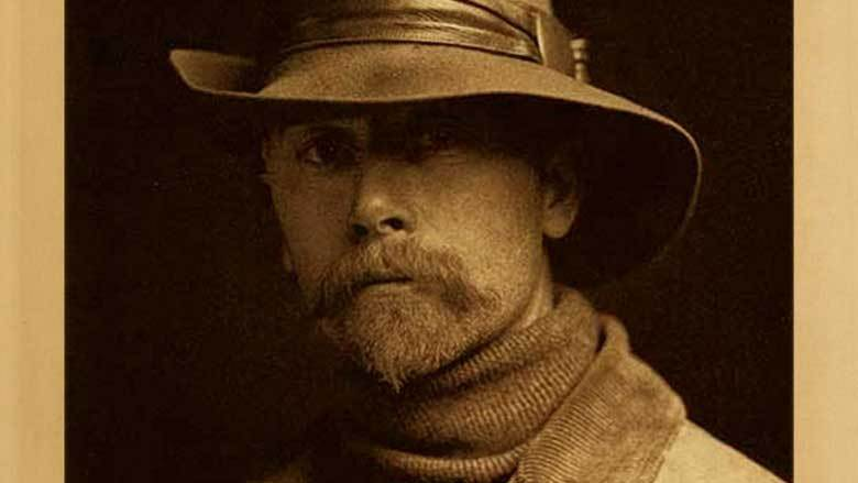 Edward Curtis Photogravures