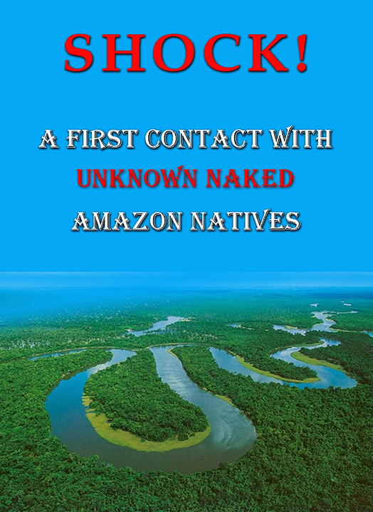 A First Contact with Amazon Indians