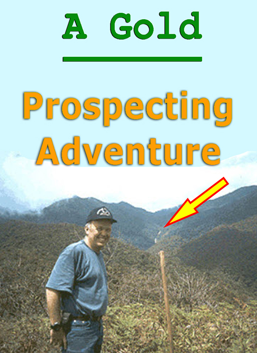 A Gold Prospecting Adven​ture