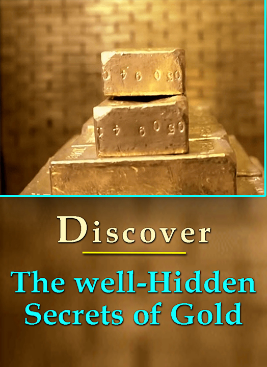 Discover The well-Hidden Secrets of Gold