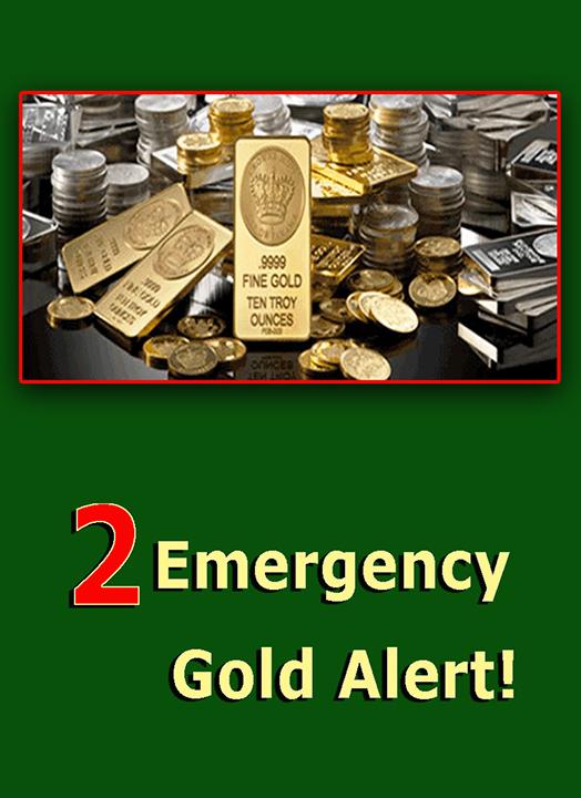 Gold Alert
