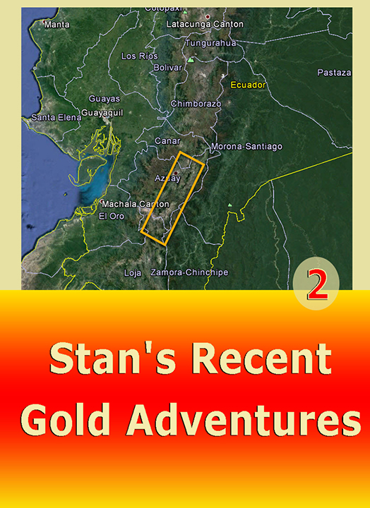 Stan's Gold Adventures