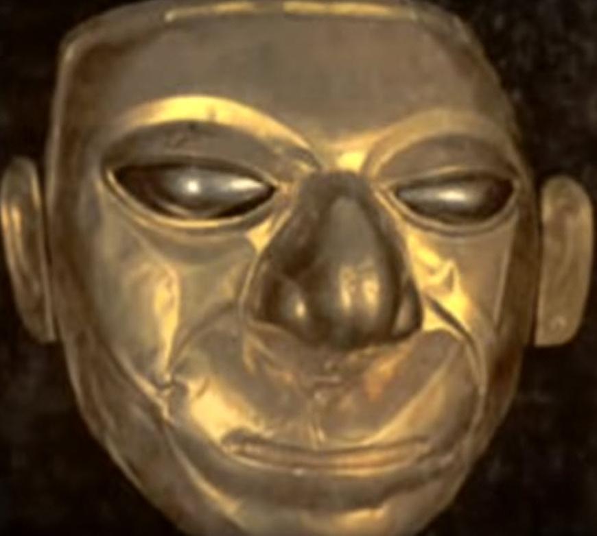Adventure, Atahuapa $8 Billion Dollar Gold Treasure