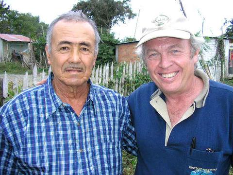 Atahualpa & Stan