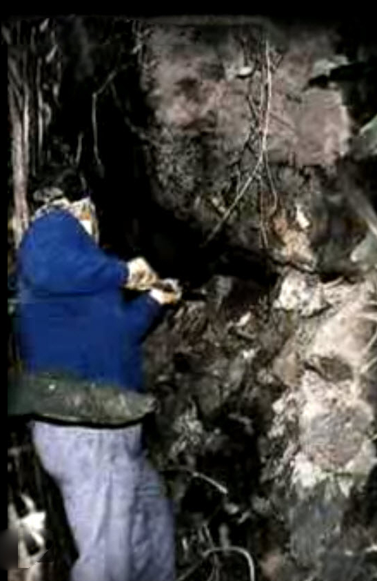 Secret Tunnel, Atahuapa $8 Billion Dollar Gold Treasure