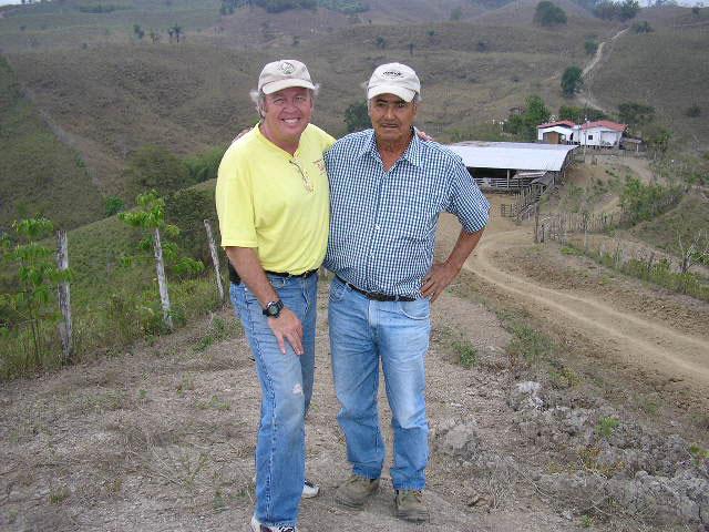 Stan & Atahualpa onsite